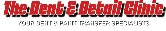 Dent & Detail Clinic - Providing Overland Park, KS and surrounding cities with quality dent, ding and auto body repair. -(913) 677-6767
